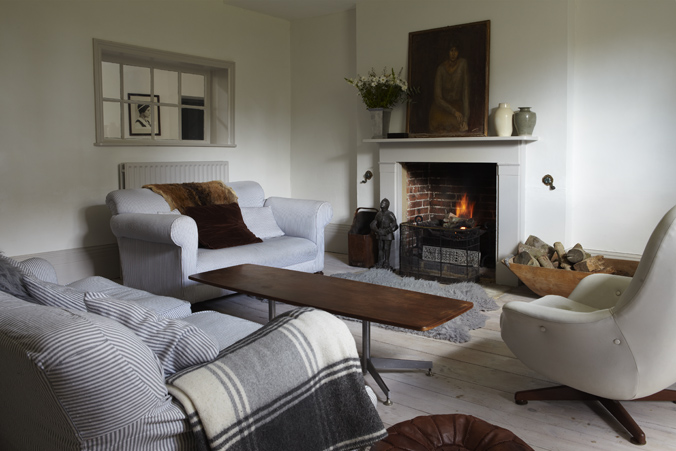 Room painting ideas green - Interview Charlotte Cosby Head Of Creative At Farrow