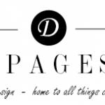 Design: Blog Headers 21 – Capital Letters