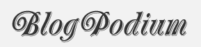 BlogPodium-logo