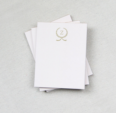 initial-notepad-Penny-Paper-Co