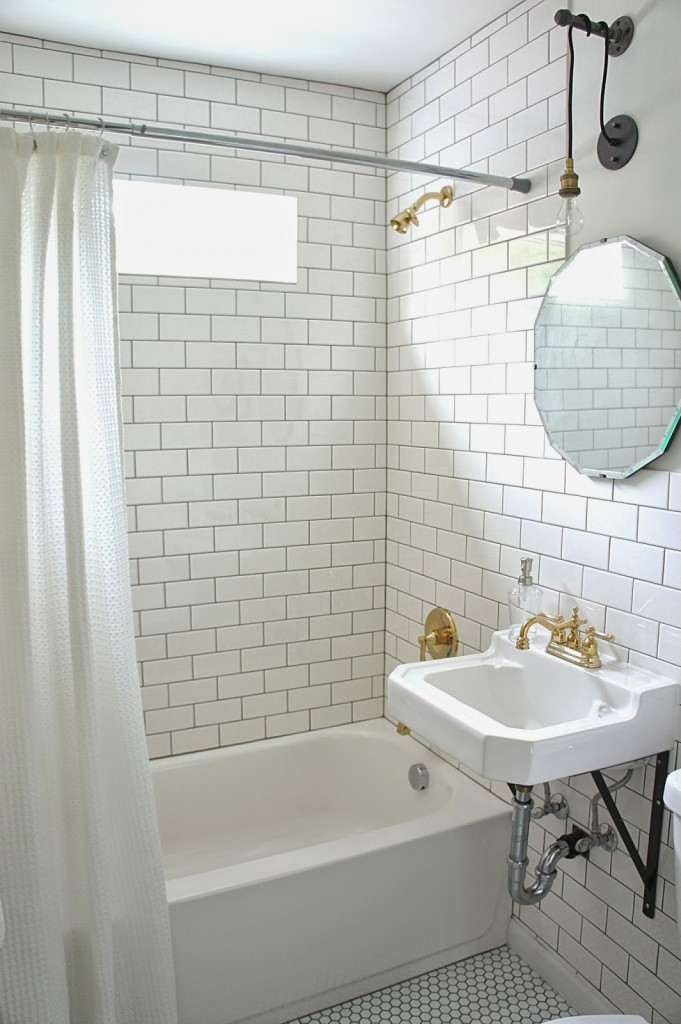 white-bathroom-gold
