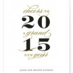 Holiday: Minted Cards