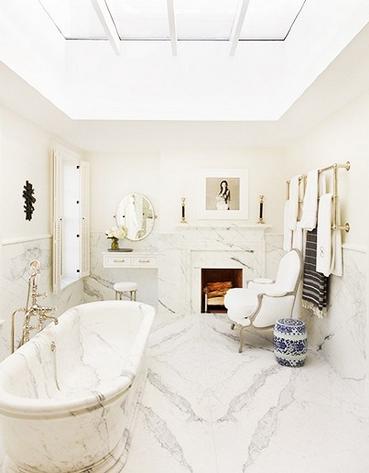 marble-bathroom-Domaine