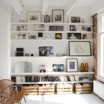 Design: Bookshelves