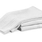 20 Below: Waffle Towels