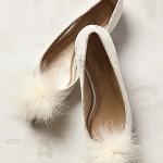 Fashion: Fancy Toes
