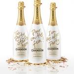 Celebration: A Chandon Cheers