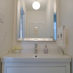 Uptown: A Look at my Powder Room
