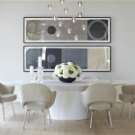 The Friday Five: A Collection of Interiors