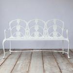 Furniture: Garden Benches