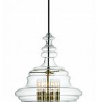 Marketplace: Clear Pendant Lighting