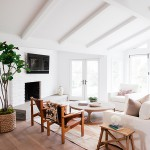 The Friday Five: Vaulted Ceilings