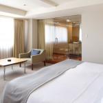 Design: The Claska Hotel in Japan