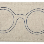 20 Below: Eyeglass Case from Izola