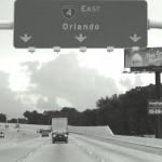 The Friday Five: Orlando Edition