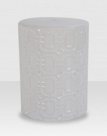 ceramic-stool-lattice-elte-sale
