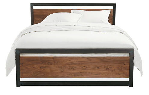 panel bed-2