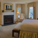 Travel: The Fearrington House Inn in Pittsboro, NC
