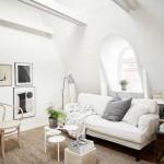 Design: White + Wood