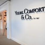 Design: Visual Comfort Lighting at HPMKT