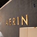 Design: Aerin Lauder & Visual Comfort at HPMKT