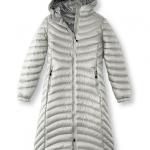 Fashion: The White Puffy Coat