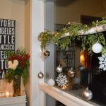 Guest Post: Celebrating This Life's Christmas Home Tour