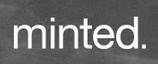 Minted-logo