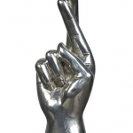 Marketplace: Fingers Crossed