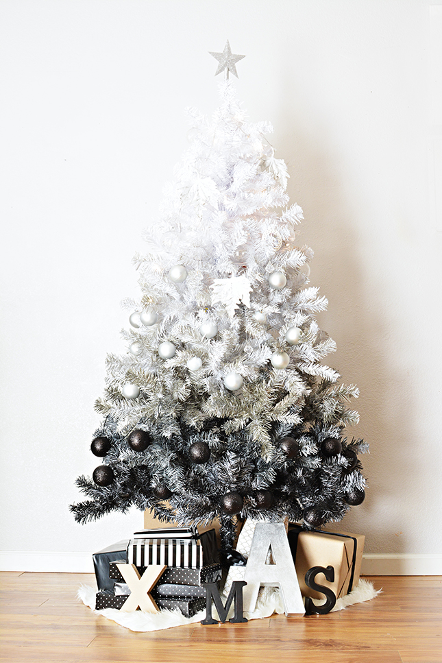 ombre4 - Black Friday Christmas Tree Sale