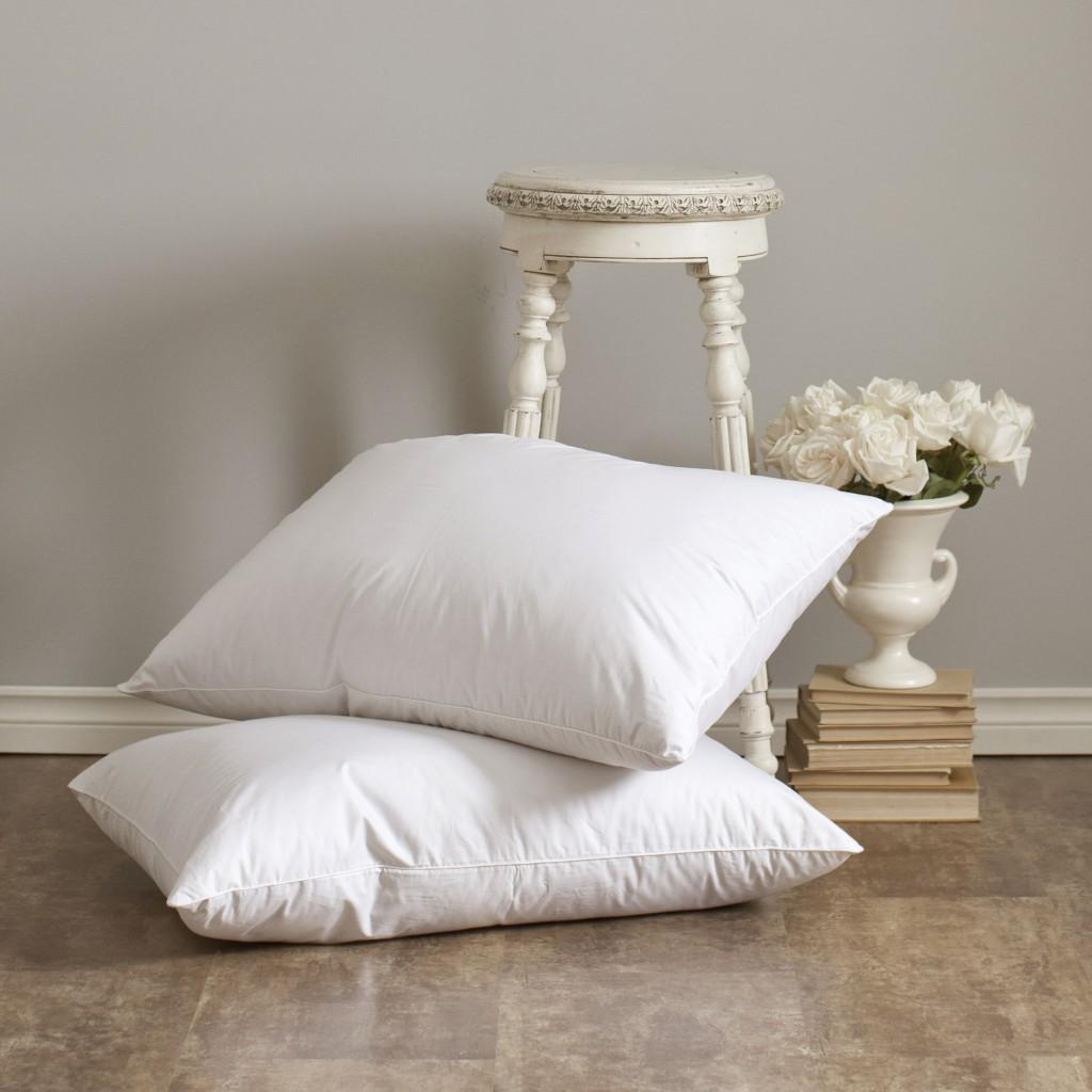 Heirloom pillow