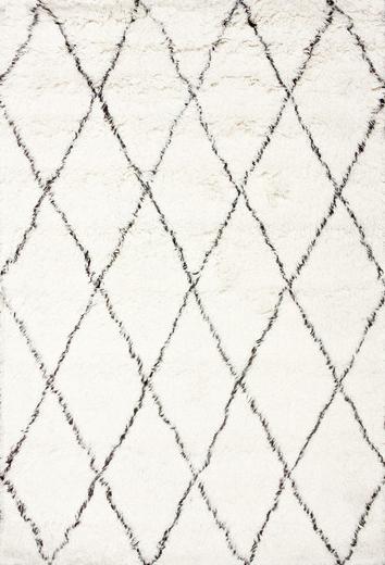 Moderna-shag-Moroccan-rug