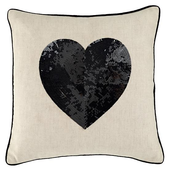 bk-sequin-heart-pillow-cover