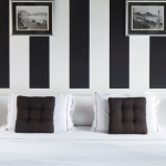 Hotel to Home: Stripes in Rio