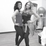Exercise: Hourglass Workout Update