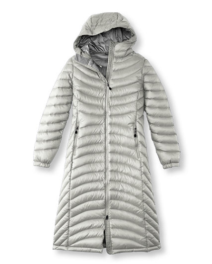 LLbean-downtek-long-coat-ultralight-850