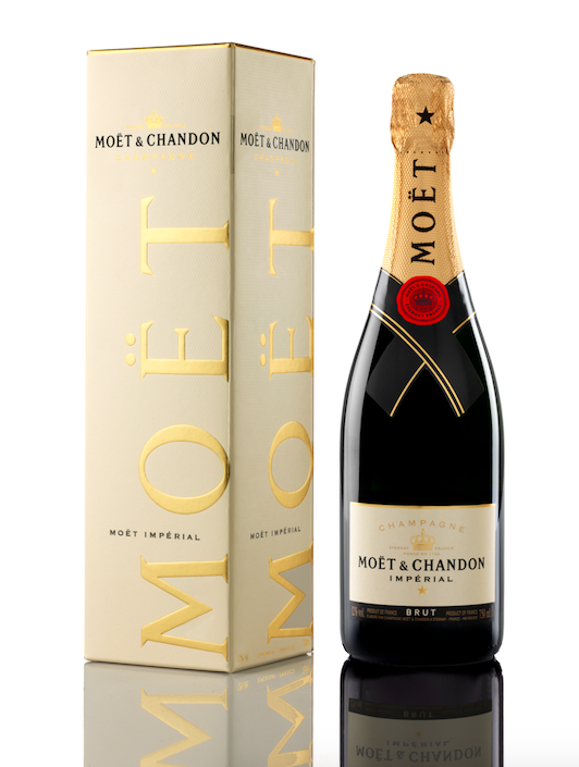 Moet-Chandon-champagne