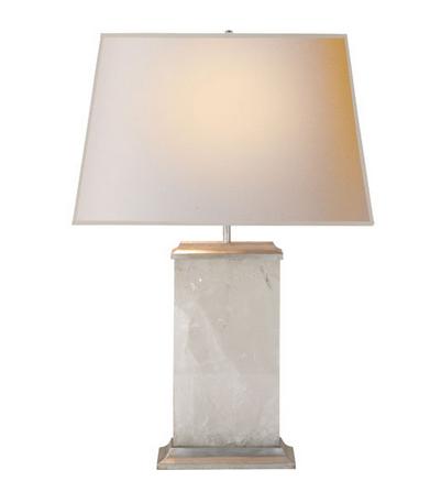 Visual Comfort-quartz-lamp