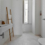 The Friday Five: Subway Tiles in the Bathroom
