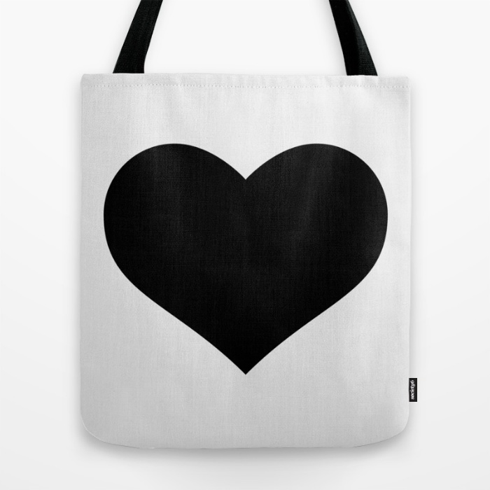 white-heart-on-black-csm-bags