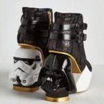 Fashion: Star Wars Booties