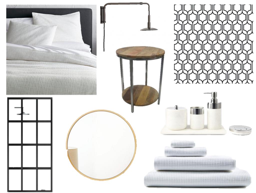 hotel to home the serras barcelona spainwhite cabana. Black Bedroom Furniture Sets. Home Design Ideas