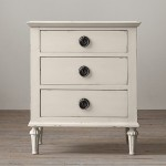 Marketplace: Night Stands