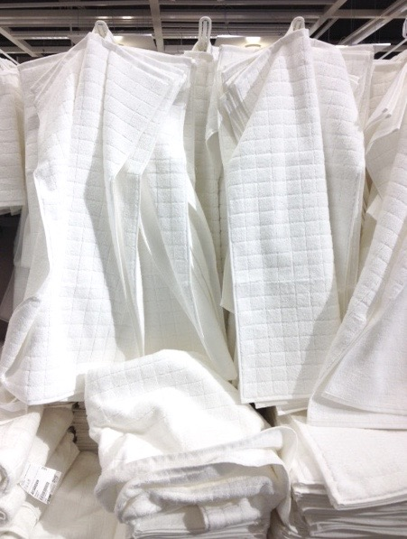 towels-ikea
