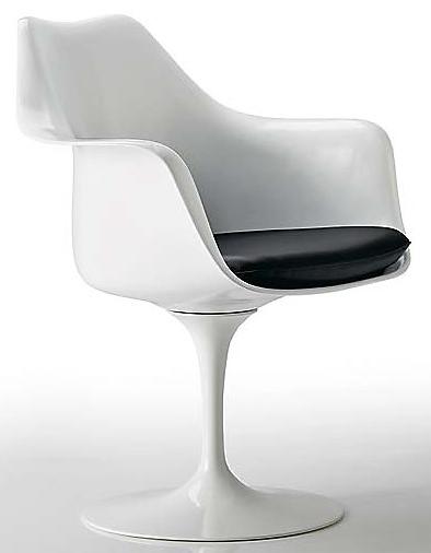 tulip-arm-chair