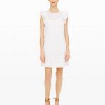 The Friday Five: Pretty White Dresses