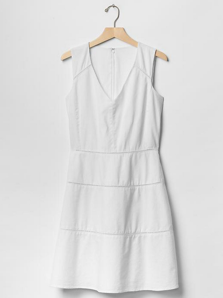 linen-gap-dress-white