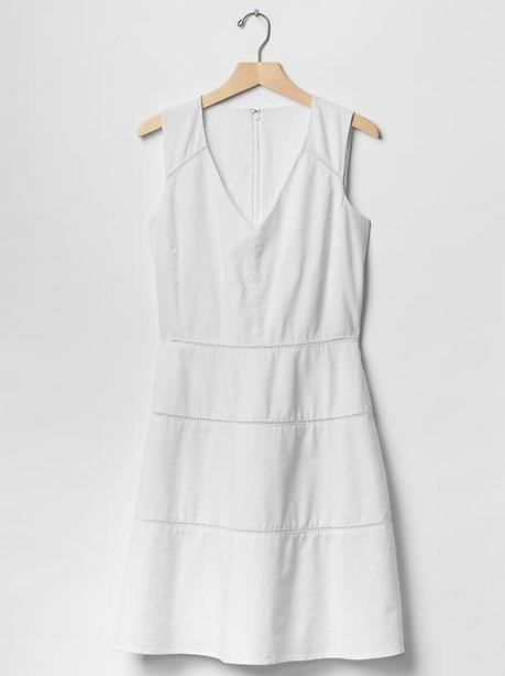 linen-gap-dress-white