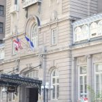 Travel: Afternoon Tea at the Fairmont Palliser, Calgary