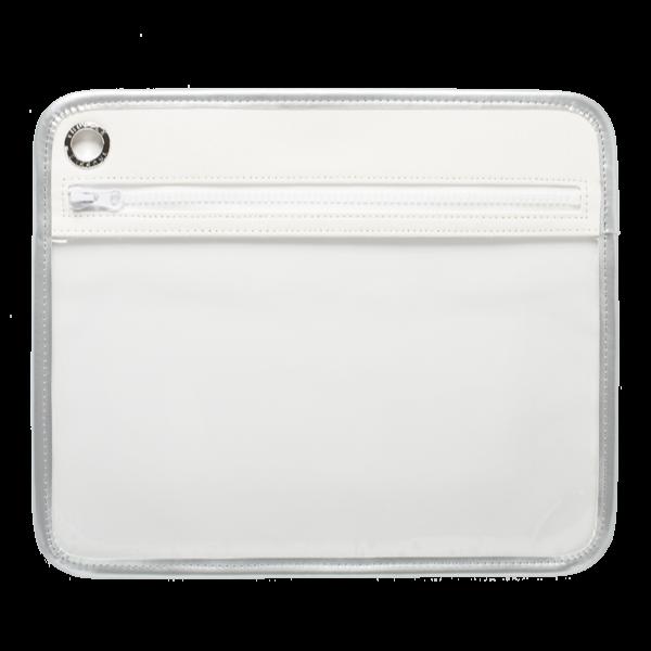 TRUFFLE-Clarity-Pouch-Large_Cream-Silver_grande